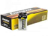 Элемент питания Energizer Industrial EN22 9V (крона) 12 батареек в коробке