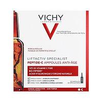 Specialist Peptide-C Концентрированная антивозрастная сыворотка в ампулах Vichy Liftactiv, 30 штук