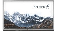 Интерактивная доска инфракрасная IR AIO 91* IQboard  ПК DC Mic Speaker 10 касаний, i3-4GB-500HDD, 1-GR091DB