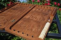 Нарды деревянные