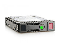 Жесткий диск HDD 1TB HP Enterprise-1TB SATA 7.2K LFF (3.5in) LP DS HDD (DL20-DL325-ML30-ML110-ML350 Gen 10)