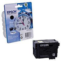 Картридж Epson C13T27114022 для WF-7110-7610-7620 черный new