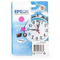 Картридж Epson C13T27134022 для WF-7110-7610-7620 пурпурный new