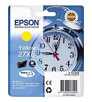 Картридж Epson C13T27144022 для WF-7110-7610-7620 желтый new