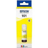 Чернила Epson C13T03V44A 101 EcoTank 70ml для L4150-L4160 жёлтый