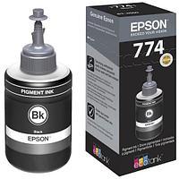 Чернила Epson C13T77414A M100-M105-M200 черный