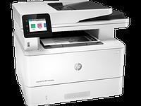 МФУ HP LaserJet Pro MFP M428fdw Printer (A4)