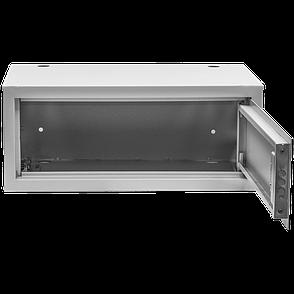 Шкаф телекоммуникационный антивандальный SNR-TAC3804 (250х600х380), фото 2