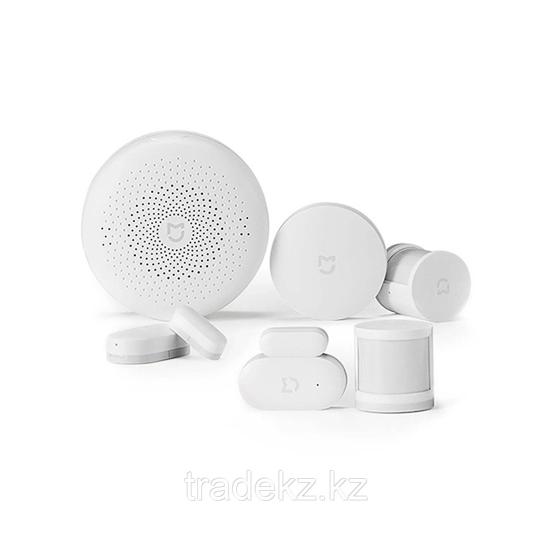Комплект умного дома Xiaomi Mi Smart Sensor Set RU (ZHTZ02LM)