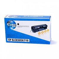 Картридж HP CE505X | CANON 719H Euro Print | [качественный дубликат]