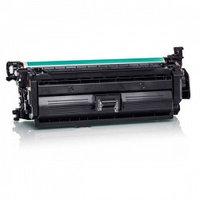 Картридж HP CE260X (№649X) Black OEM | [качественный дубликат]