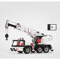Конструктор Xiaomi MITU Building Block Engineering Crane, фото 1