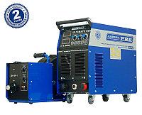 Сварочный аппарат ULTIMATE 500 INDUSTRIAL (с горелкой+подающий механизм+пакет проводов)/Aurora-Pro