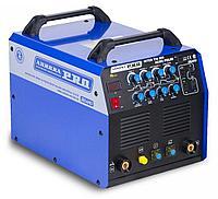 Сварочный аппарат аргонодуговой сварки INTER TIG 200 AC/DC PULSE Mosfet/Aurora-Pro