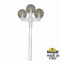 FUMAGALLI Садово-парковый фонарь FUMAGALLI RICU BISSO/G250 2L+1 G25.157.S21.WZE27