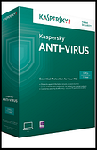Антивирус Касперского 2020, базовая версия на 1 год, box (2ПК)