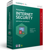 Антивирус Касперского KIS 2020, Internet Security, базовая версия на 1 год, box (5ПК)
