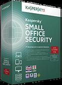 Антивирус Касперского, Kaspersky Small Office Security, базовая версия на 1 год (5ПК и 5 Мобильные устройства)