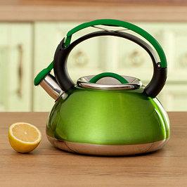 Чайники для плиты