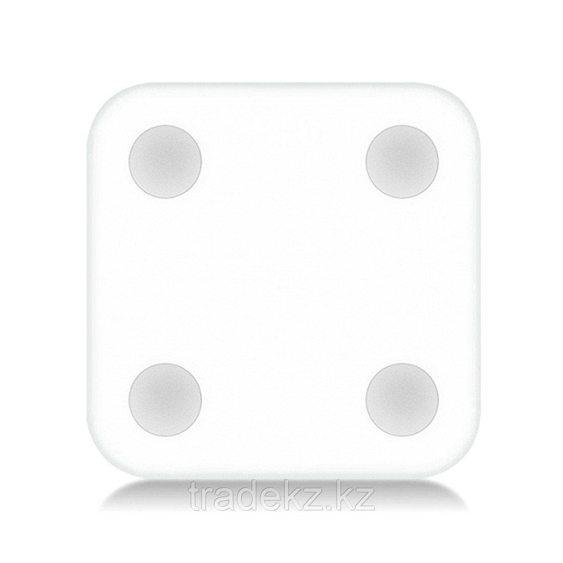 Smart весы Xiaomi Mi Body Composition