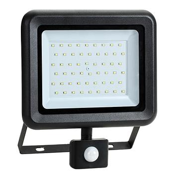 LED Прожектор TITANFOX 50W  6500K IP65  MEGALIGHT(10)