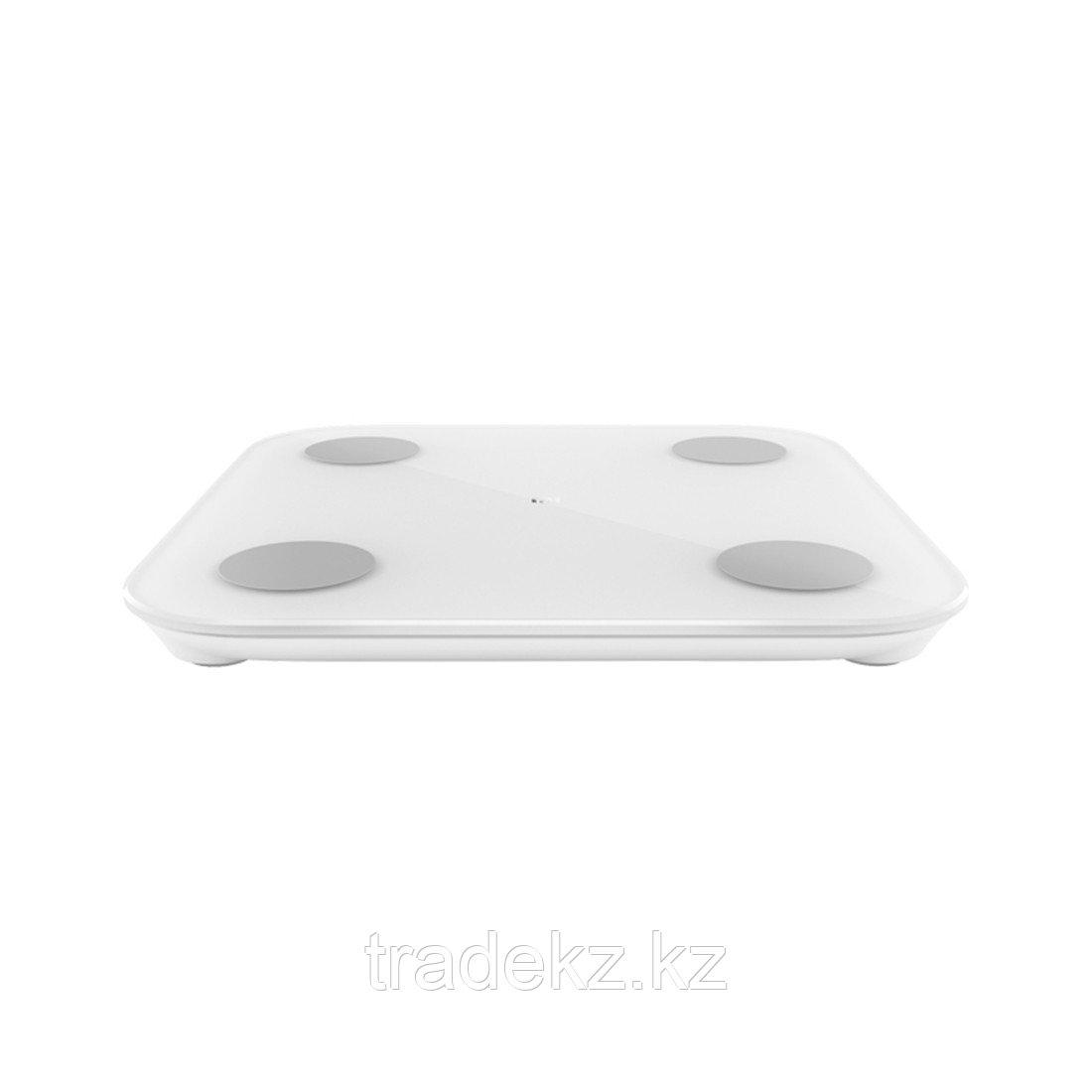 Smart весы Xiaomi Mi Body Composition Scale 2