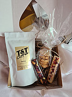 Подарочный набор T&T Coffee