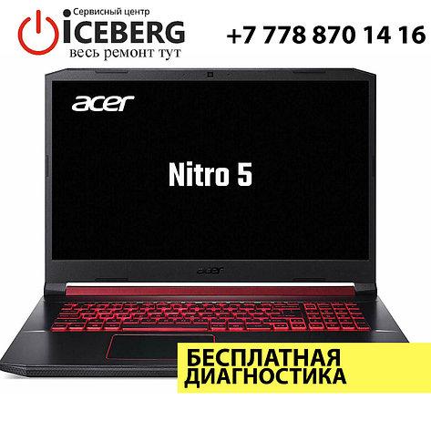 Ремонт ноутбуков и компьютеров Acer Nitro, фото 2