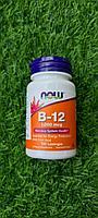 Витамин B-12 Now Foods