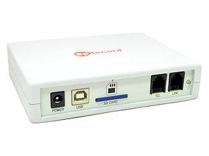 Запись телефонных разговоров на SD-карту SpRecord AU1PRO