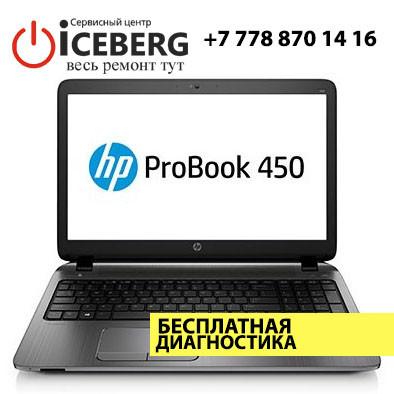 Ремонт ноутбуков и компьютеров HP Probook