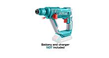 Аккумуляторный перфоратор TOTAL арт.TRHLI1601