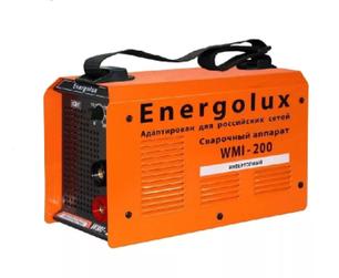 Сварочные аппараты ENERGOLUX