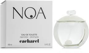 Noa Cacharel для женщин 100мл (тестер)