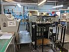 GIETZ FSA 790 автоматический пресс тиснения фольгой б/у, фото 2