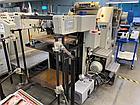 GIETZ FSA 790 автоматический пресс тиснения фольгой б/у, фото 8