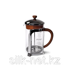 Заварочный чайник с поршнем CAFE GLACE 350 мл (стеклянная колба)