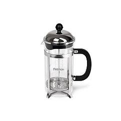 Заварочный чайник с поршнем LATTE 350 мл (стеклянная колба)