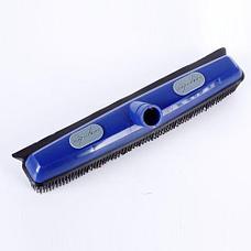 Чудо-щетка из каучука с телескопической ручкой Broom Brash Черная Пятница!, фото 2