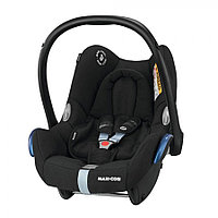 Автокресло CabrioFix 0+ FREQUENCY BLACK (Maxi-Cosi, Нидерланды)