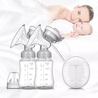 Молокоотсос электро: Milky baby