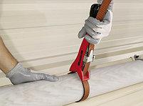 Ремешковый ключ ПЭ 20 - 200 мм. SUPER-EGO 123, фото 4