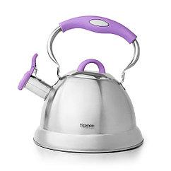 Чайник для кипячения воды BONNIE 2,2 л (нерж. сталь)