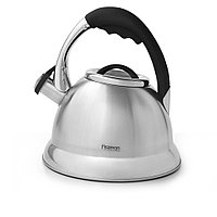 Чайник для кипячения воды MAGGIE 2,6 л (нерж. сталь)
