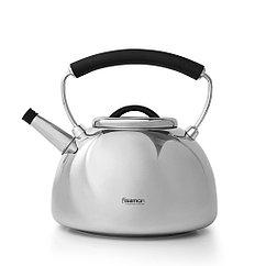 Чайник для кипячения воды MARTHA 2,2 л (нерж. сталь)
