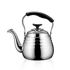 Чайник для кипячения воды DEAUVILLE 2 л (нерж. сталь)