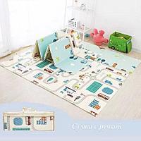Складной детский коврик: Baby Mat