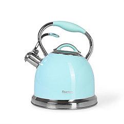 Чайник для кипячения воды FELICITY 2,6 л (нерж. сталь)