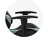Кресло геймерское игровое  F4G FG33 Green, фото 4