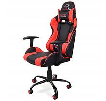 Кресло геймерское игровое  RED FUNFIT, фото 2